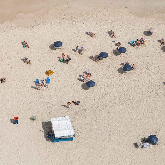 Beach - João Bolan