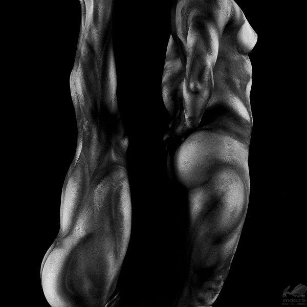 Body Painting - Egon Jais