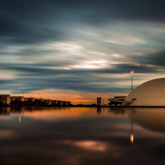 Brasília giz de cera - Henrique Ferrera