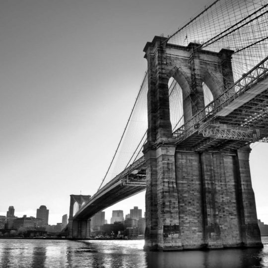 Brooklyn Bridge - Flávio Russo