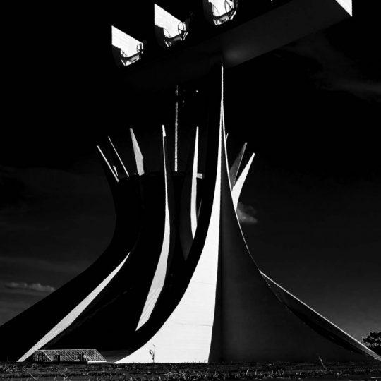 Catedral de Brasilia - Ed Thompson