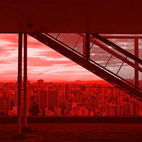 Cidade em chamas - Victor Almeida