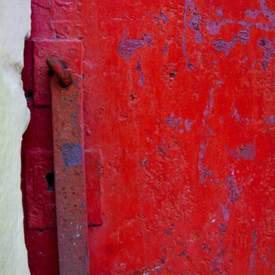 Cores e Texturas I - Lucille Kanzawa