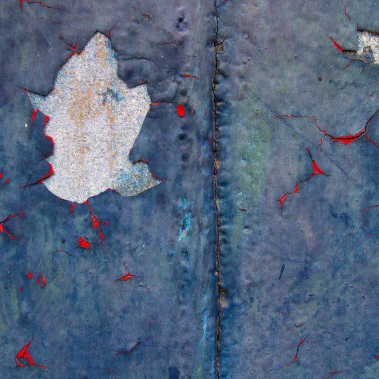 Cores e Texturas III - Lucille Kanzawa