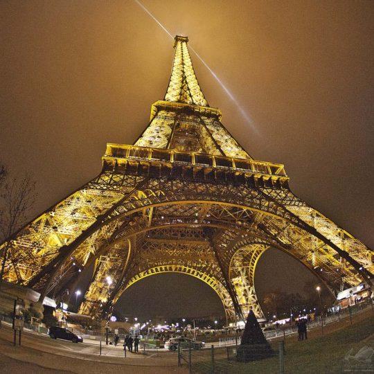 Eiffel VI - Lee Daniels