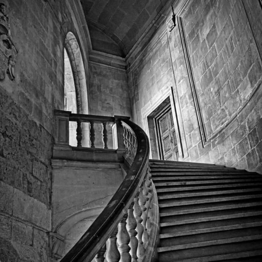 Escada I - Flávio Russo