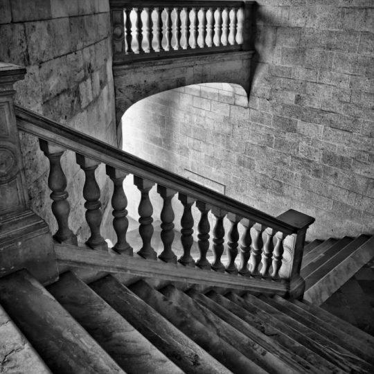 Escada II - Flávio Russo