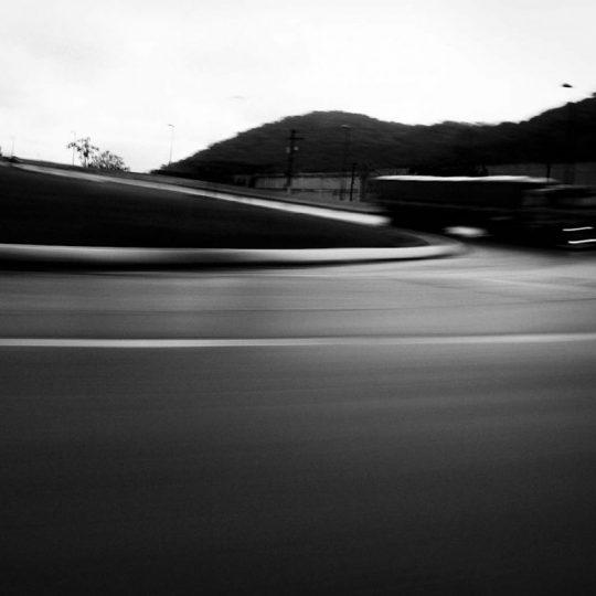 Estrada Alta - Egon Jais