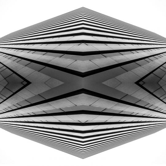 Mirrors II - Wagner Silveira