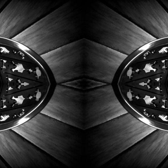 Mirrors IX - Wagner Silveira