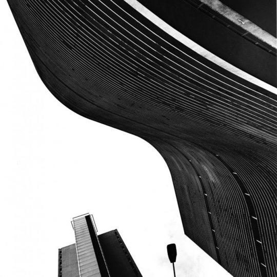 Ondas de Concreto - Victor Almeida