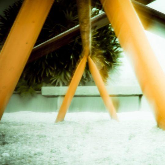 Playground – Placa IV - Tetê Silva