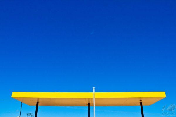 Posto de Gasolina - Janduari Simões