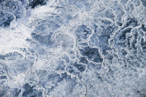 Shapeless Blue - Nádia Palma