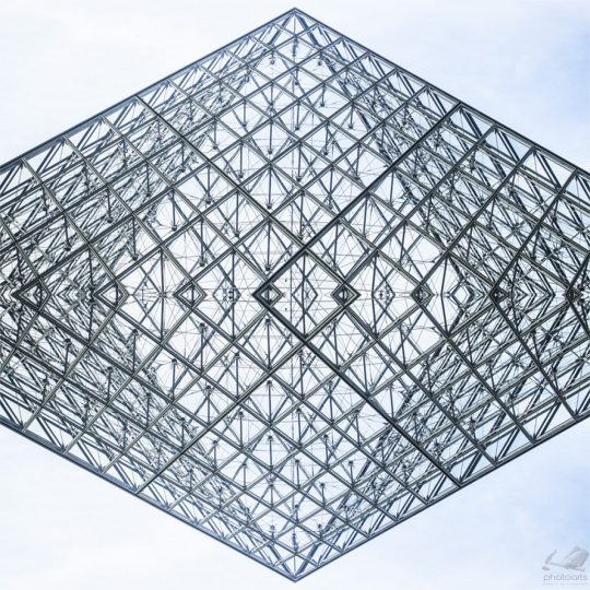 The Pyramid I - Talissa Maeda