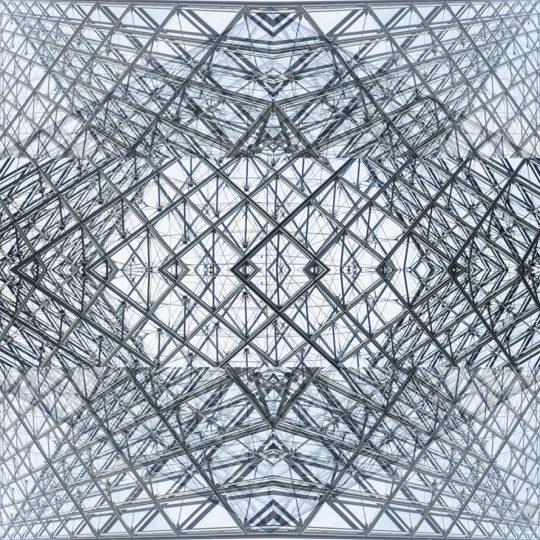 The Pyramid III - Talissa Maeda