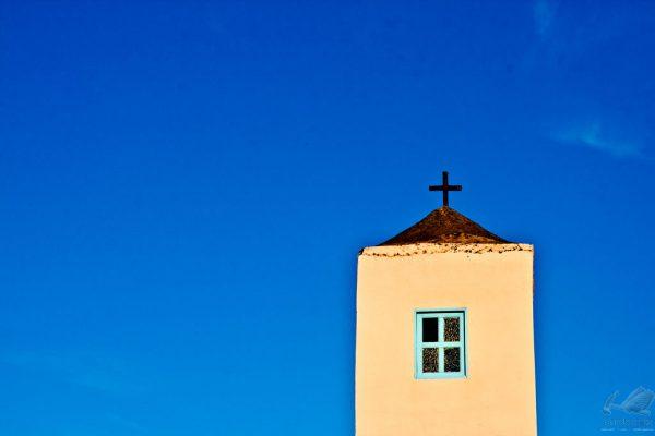 Torre da Capela - Janduari Simões