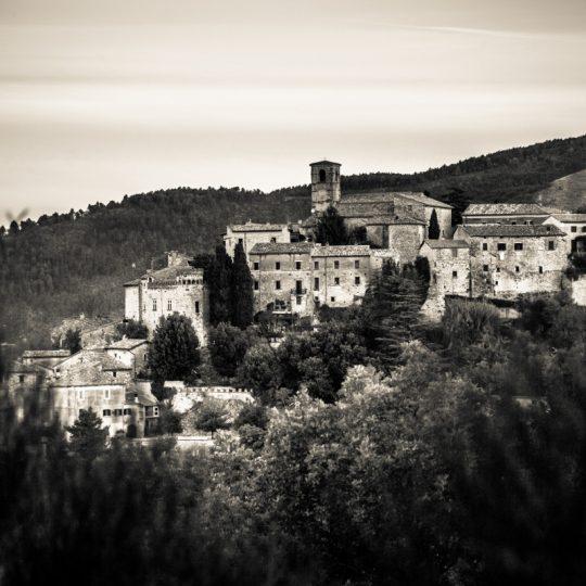 Vilarejo Italiano - Thomaz Salmi