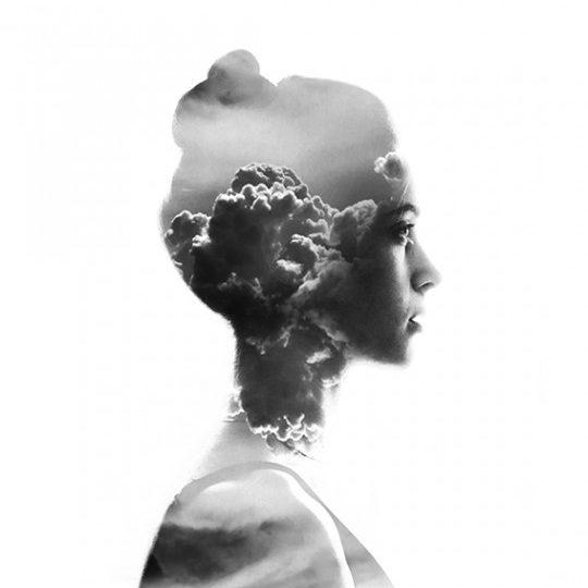 Explosions - Aneta Ivanova