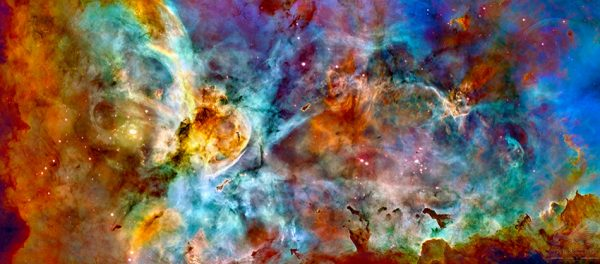 Nebulosa ETA Carinae