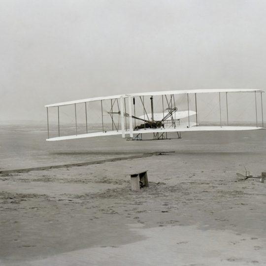 Os irmãos Wright