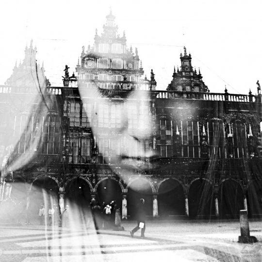 Scar IX - Aneta Ivanova
