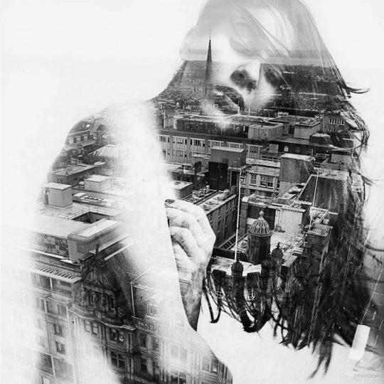 Scar VI - Aneta Ivanova