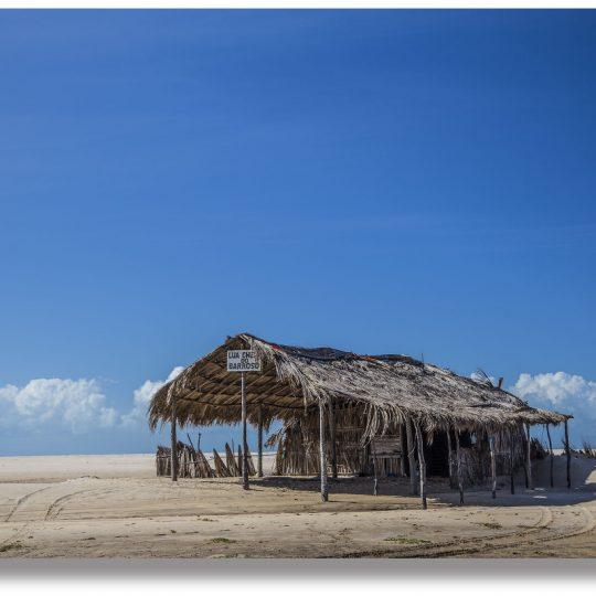 Cabana do Barroso - Daniela Dragone