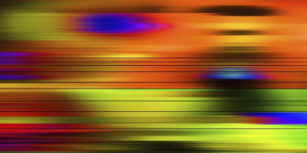 orange Abstract - Paulo Varella